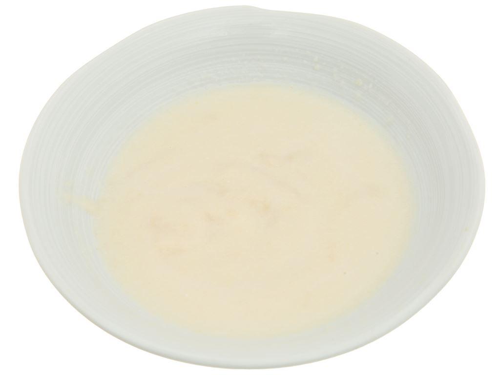 Bột ăn dặm Nutricare MetaCare gạo sữa dinh dưỡng & olive hộp 200g (6 - 24 tháng) 8