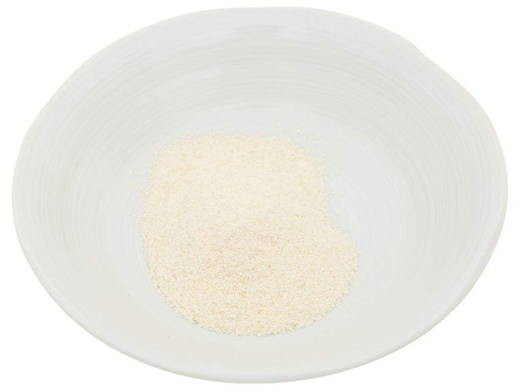 Bột ăn dặm Nutricare MetaCare gạo sữa dinh dưỡng & olive hộp 200g (6 - 24 tháng) 9