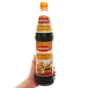 Nước tương Thuận Việt Cốt Y chai 650ml