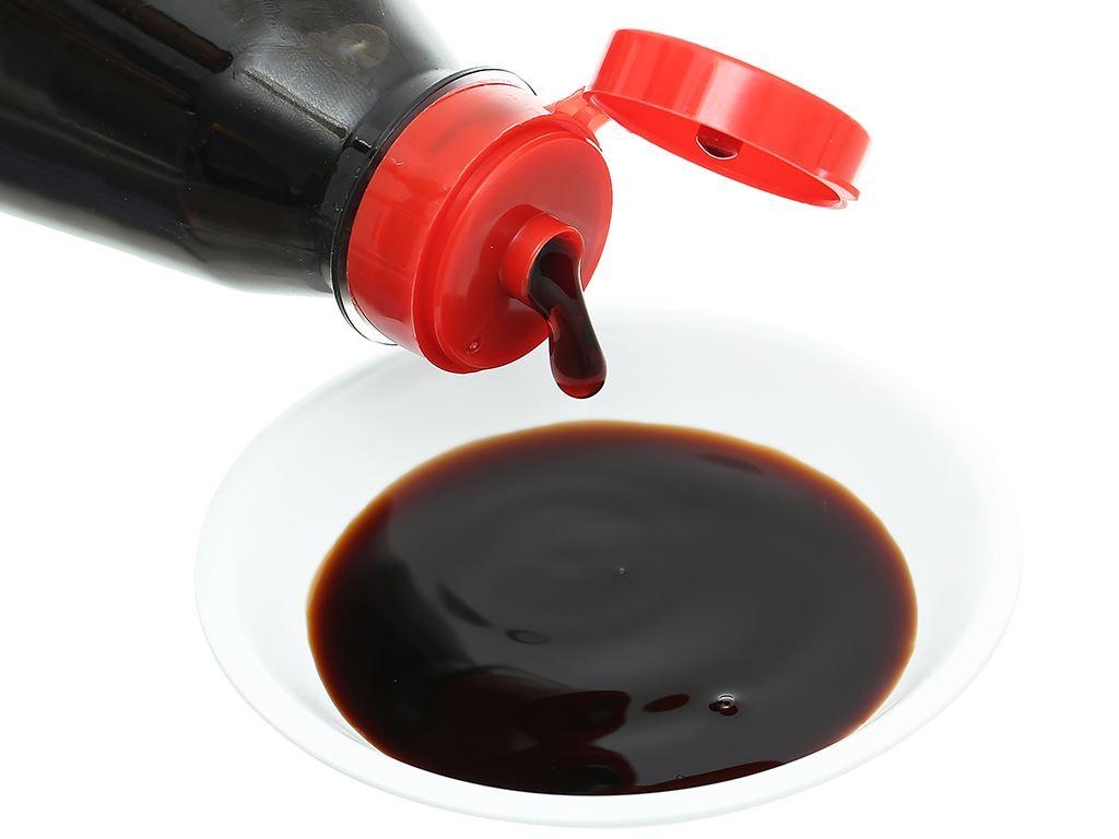 Nước tương đậu nành VIFON chai 500ml 7