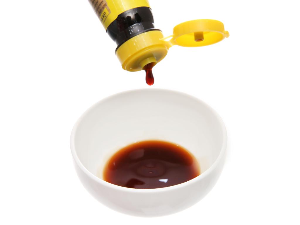 Nước tương đậu nành Maggi chai 300ml 13