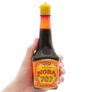 Nước tương Nosa Food Ông Chà Và 707 190ml