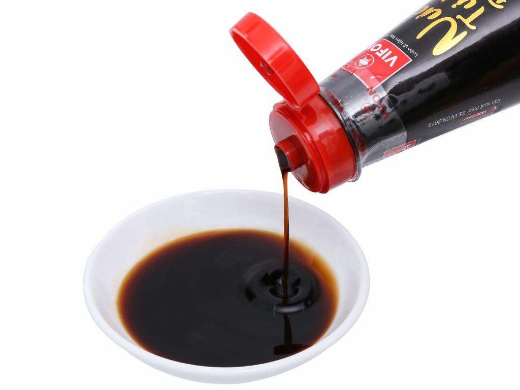 Nước tương đậu nành VIFON chai 300ml 5