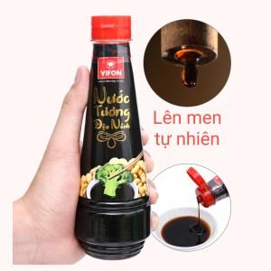 Nước tương đậu nành VIFON chai 300ml