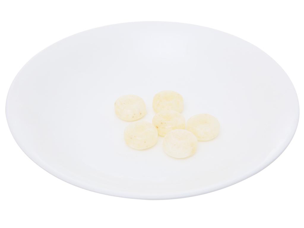 Kẹo ngậm bạc hà hương chanh muối Himalaya Salt gói 15g 4
