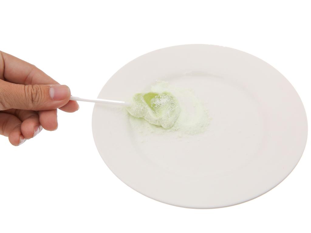 Kẹo mút chấm bột hương trái cây BigFoot 72g 5