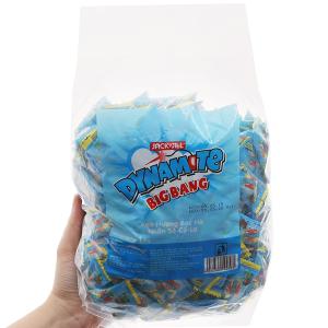 Kẹo Dynamite Big Bang hương bạc hà nhân socola 1kg