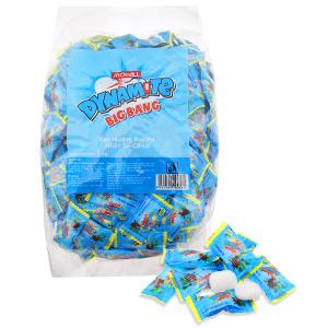 Kẹo hương bạc hà nhân socola Dynamite Big Bang gói 1kg