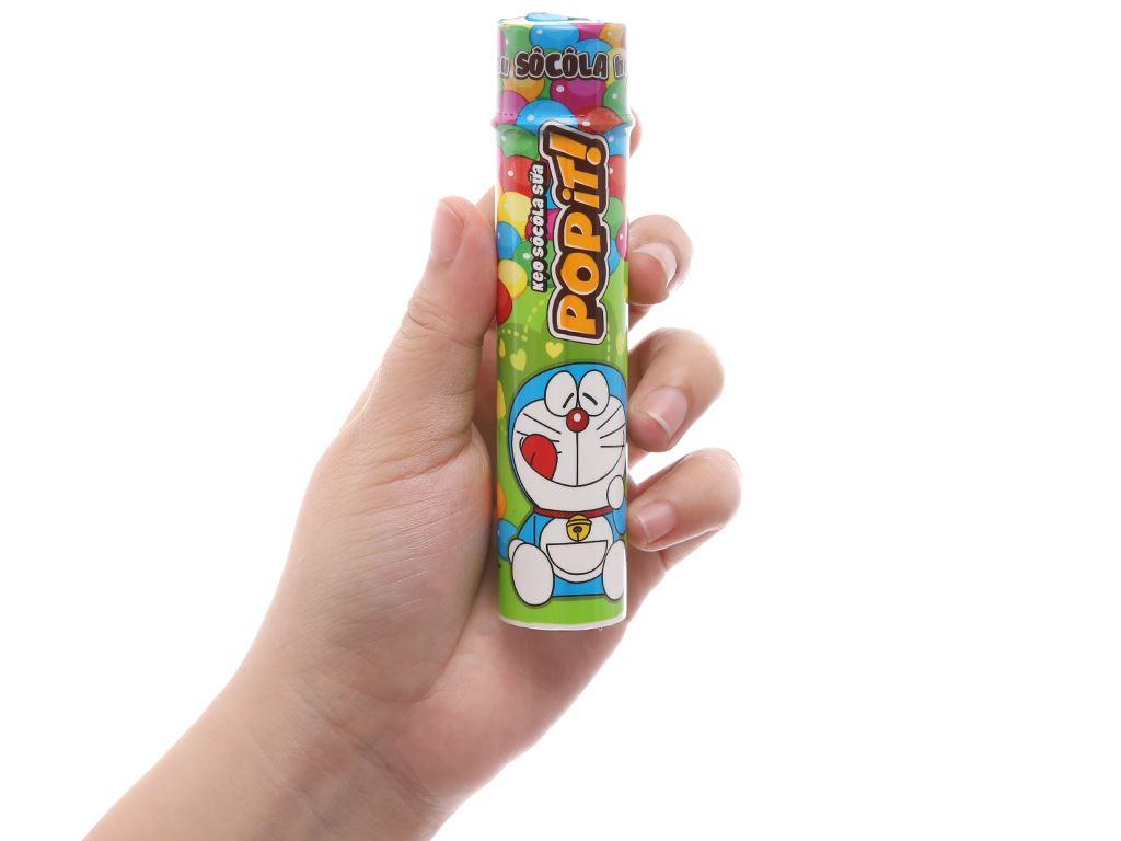 Kẹo socola sữa Pop It Phạm Nguyên hũ 20g 1