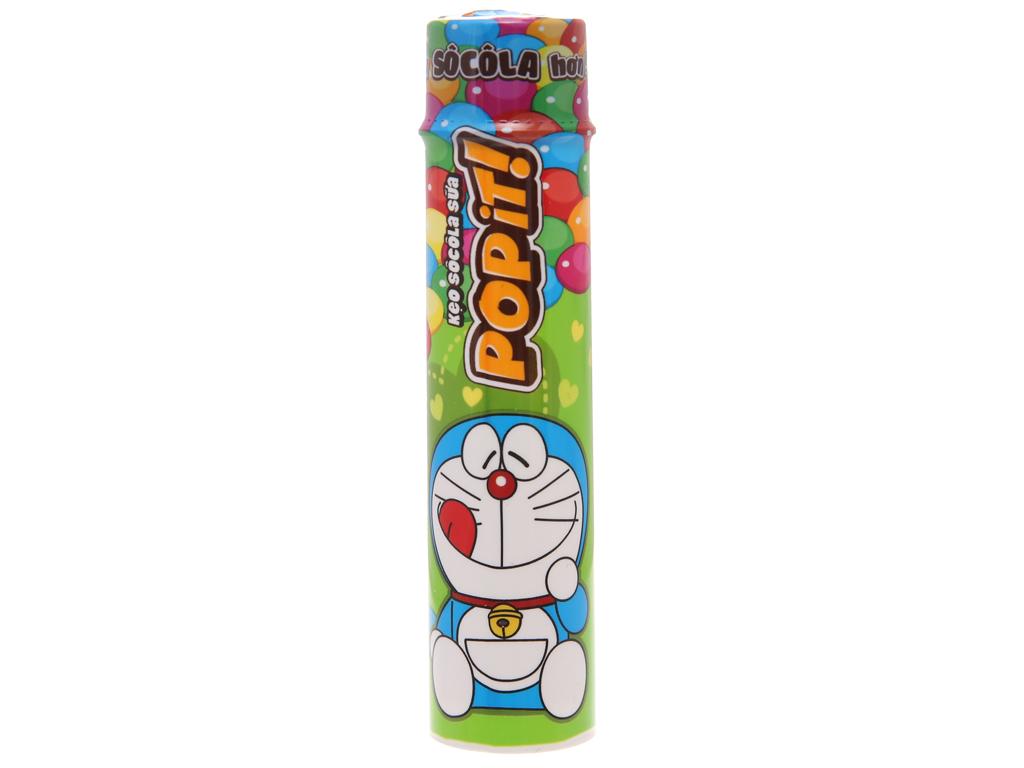 Kẹo socola sữa Pop It Phạm Nguyên hũ 20g 2