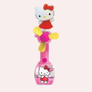 Kẹo cây quạt và con dấu Hello Kitty Relkon bộ 10g