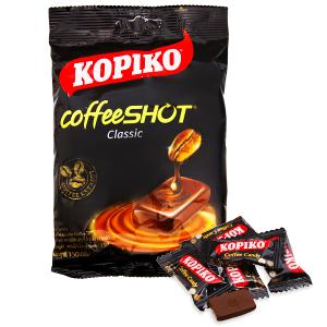 Kẹo cà phê Coffeeshot Classic KOPIKO gói 150g