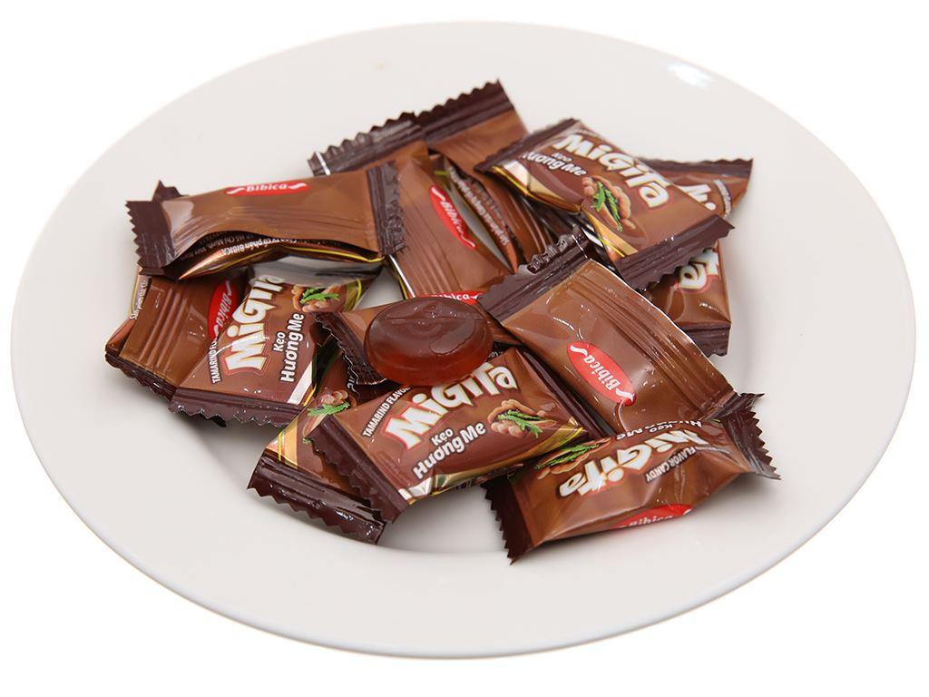 Kẹo me Migita gói 70g 4