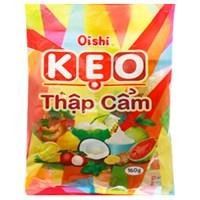 Kẹo Oishi vị trái cây 160g