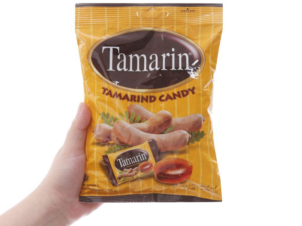 Kẹo ngậm vị me Tamarin gói 135g 5