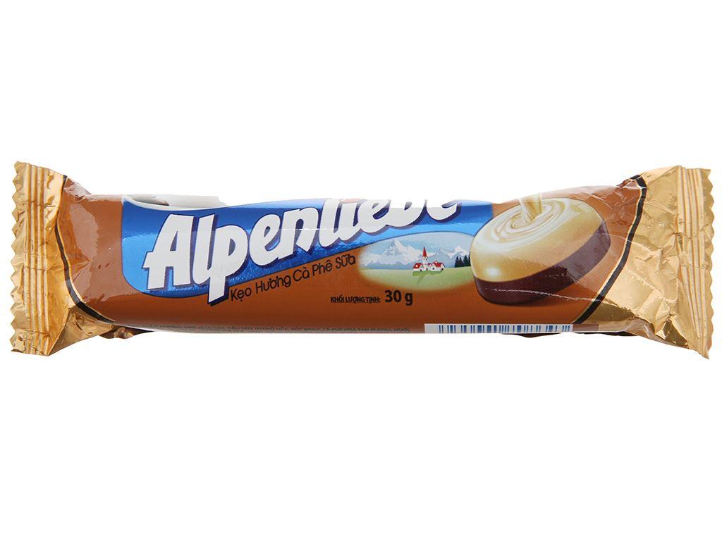 Kẹo Hương cà phê sữa Alpenliebe 32g 1