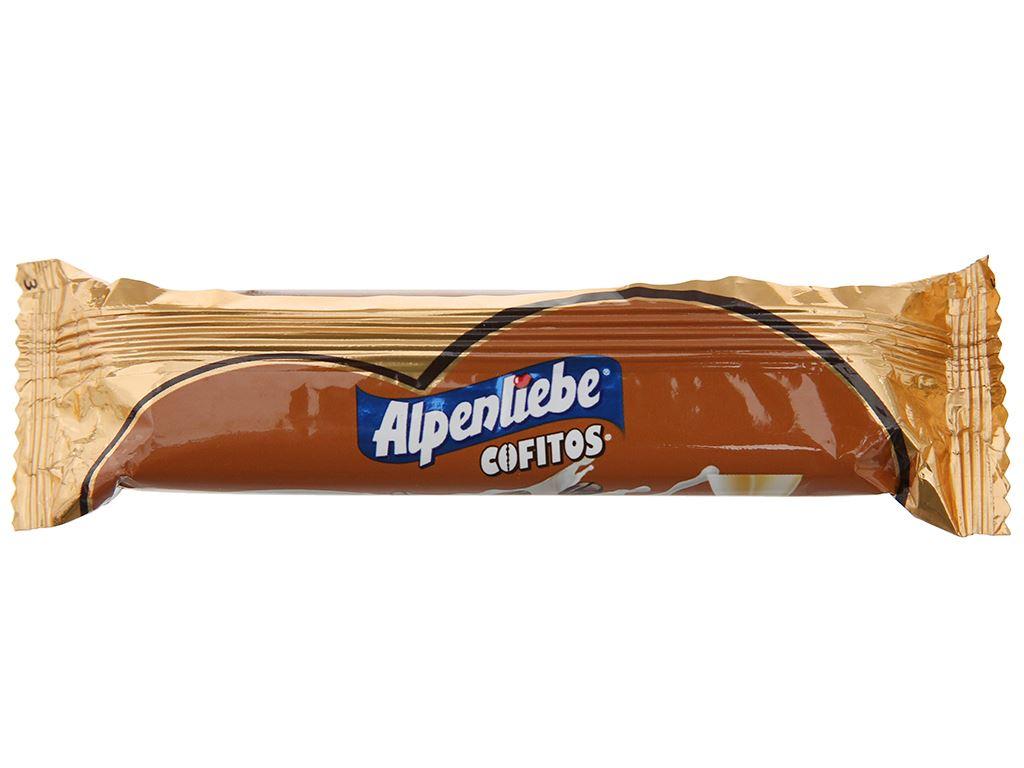 Kẹo Hương cà phê sữa Alpenliebe 32g 2