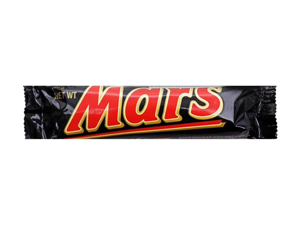 Kẹo socola Mars® thanh 53g 2