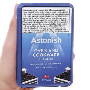 Kem vệ sinh nồi và bếp Astonish 150g