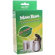 Chất làm sạch bình đun nước Mao Bao hộp 50g