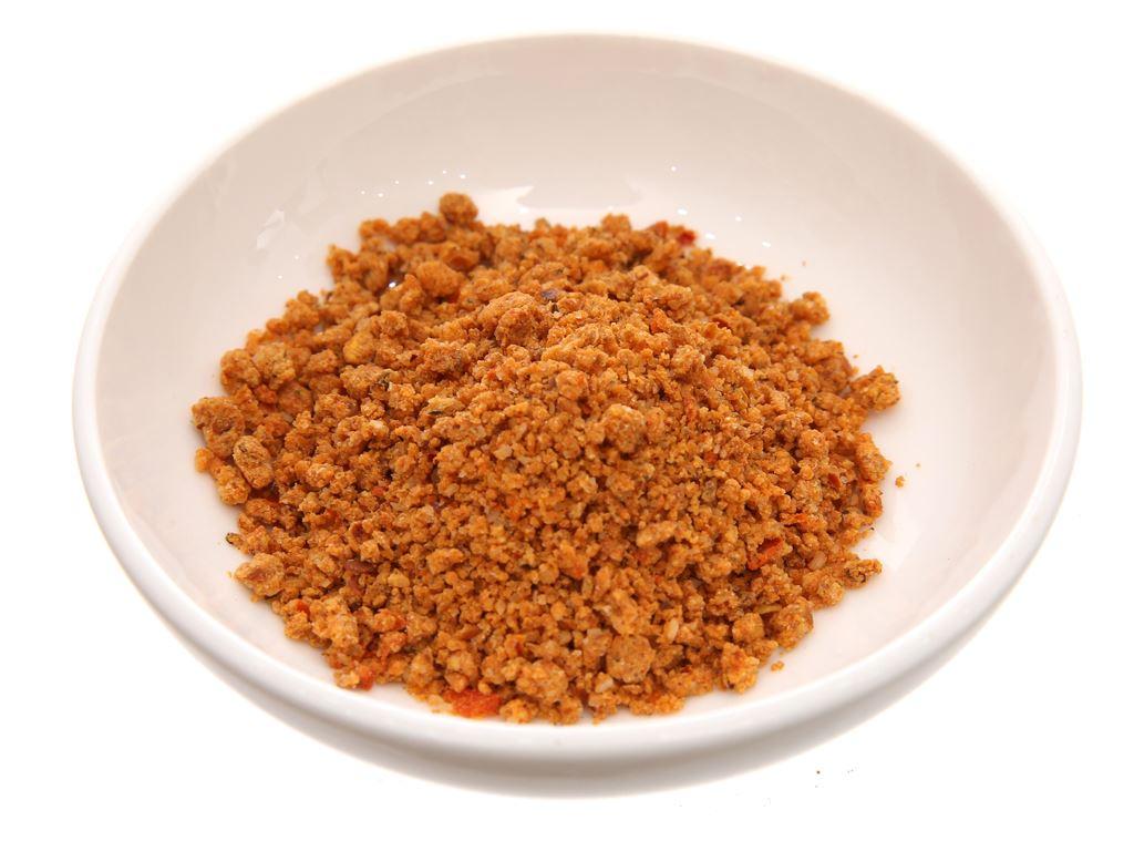 Muối tôm ớt kiểu Tây Ninh Dh Foods hũ 120g 4