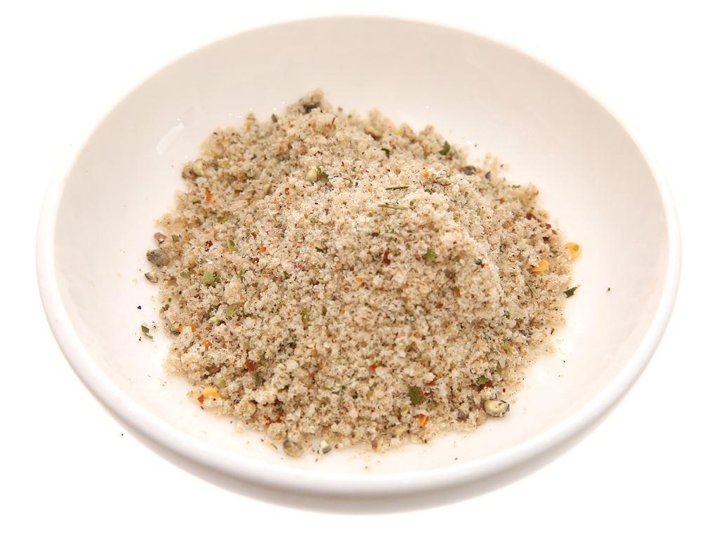 Muối tiêu chanh ớt Dh Foods hũ 50g 4
