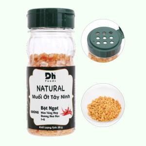 Muối ớt Tây Ninh Dh Foods Natural hũ 55g