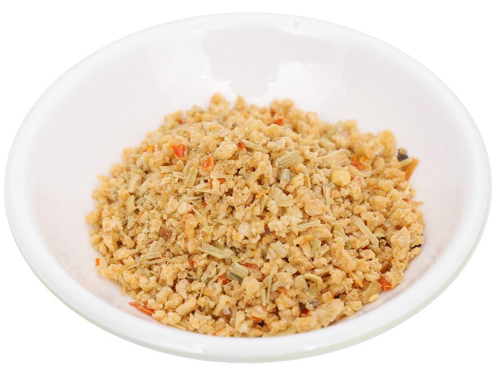 Muối sả ớt Tây Ninh Dh Foods Natural hũ 110g 7