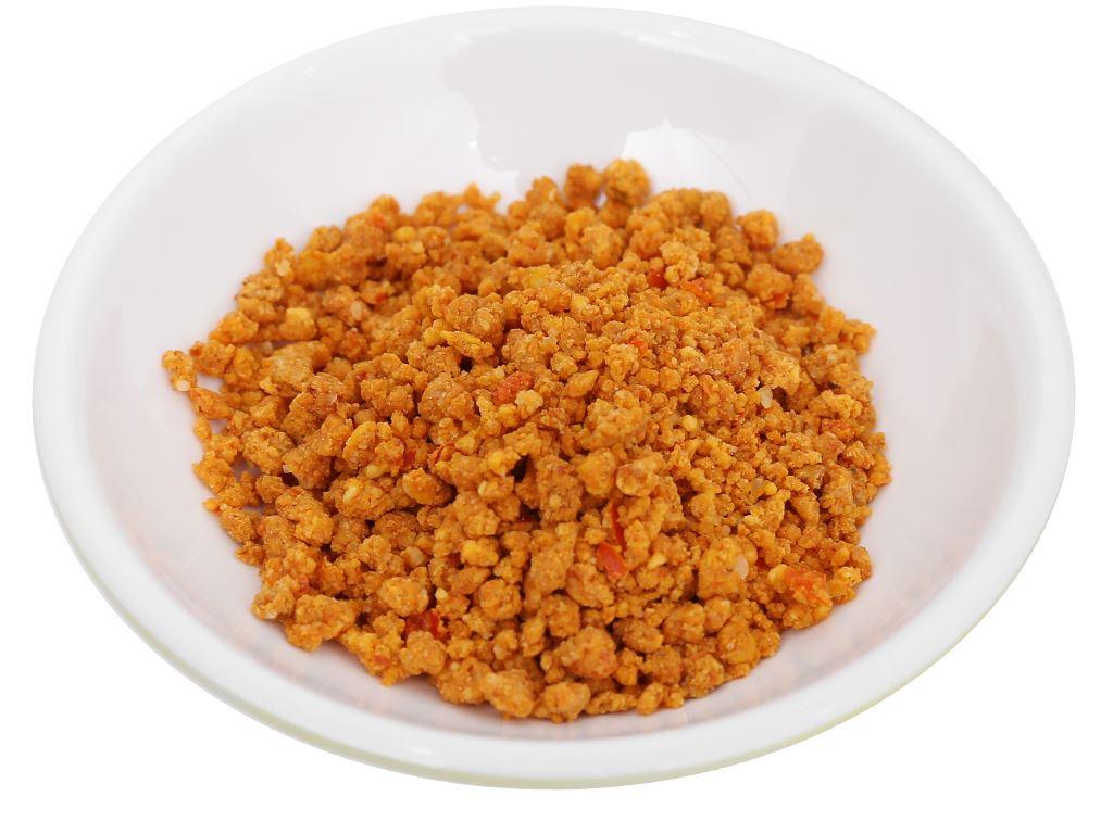 Muối ớt chay Tây Ninh Dh Foods Natural hũ 110g 7