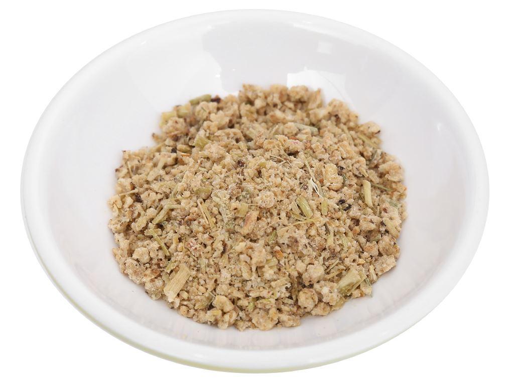 Muối tiêu sả Dh Foods Natural hũ 110g 7