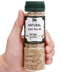 Muối tiêu sả Dh Foods Natural hũ 110g