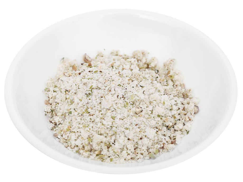 Muối tiêu lá chanh Dh Foods Natural hũ 110g 7