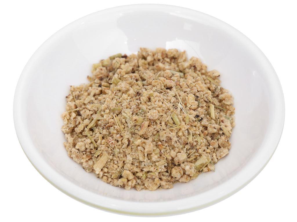 Muối tiêu sả Dh Foods Natural hũ 55g 7