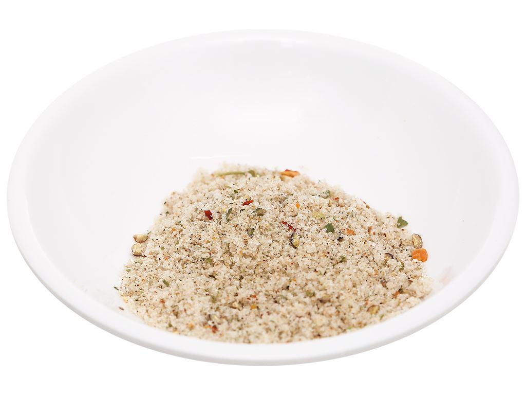 Muối tiêu chanh ớt Dh Foods hũ 120g 8