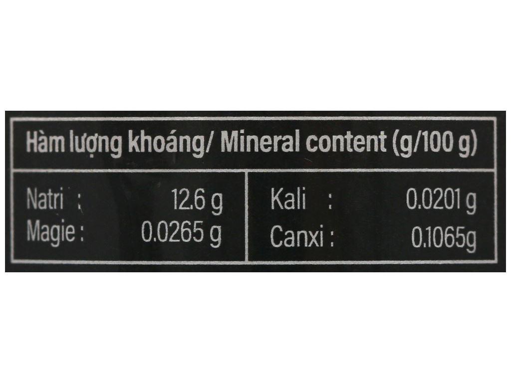 Muối tôm kiểu Tây Ninh Guyumi chai 110g 5
