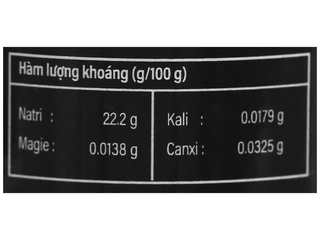 Muối ớt kiểu Tây Ninh Guyumi chai 60g 5