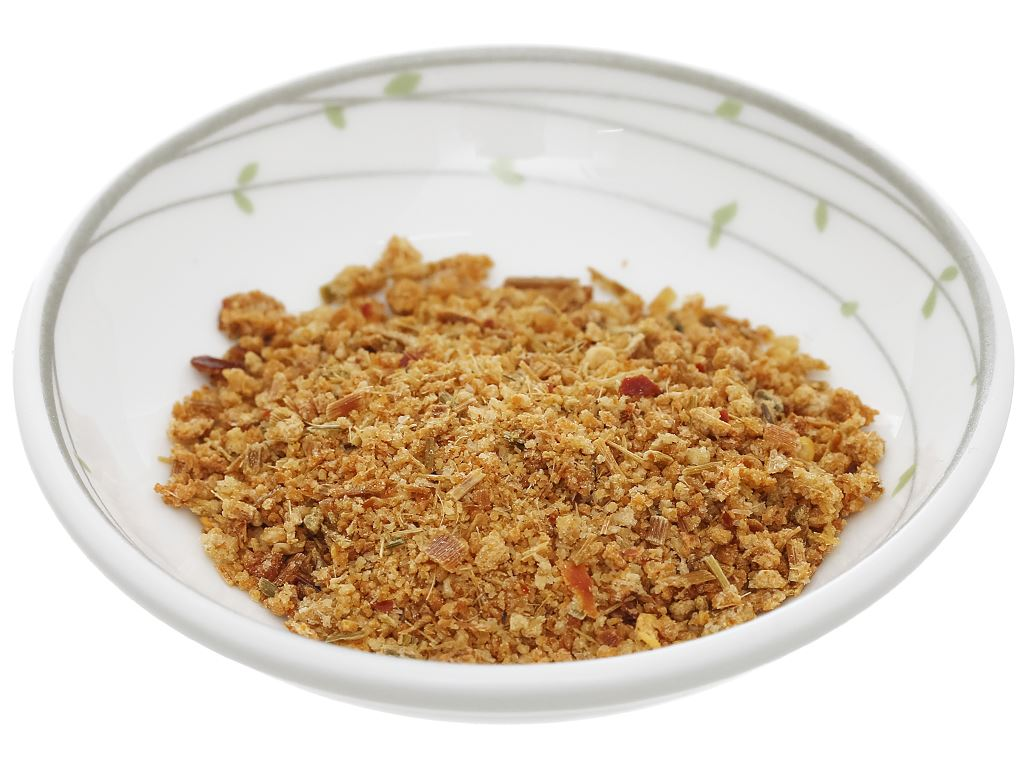 Muối sả ớt Guyumi chai 60g 8
