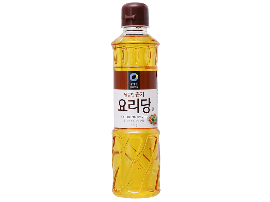 Mạch nha Chung Jung One Cooking Syrup chai 700g 1