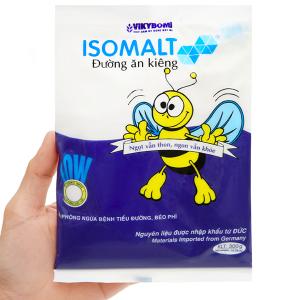 Đường ăn kiêng Isomalt Vikybomi gói 300g