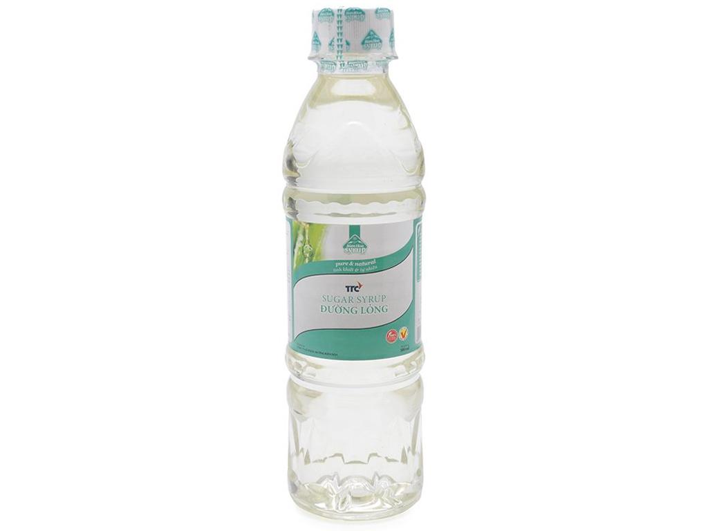 Đường lỏng Biên Hòa Pure chai 300ml 1
