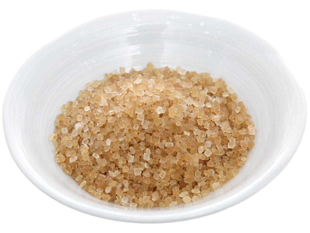 Đường phèn vàng nguyên chất Biên Hòa Pro gói 1kg 4