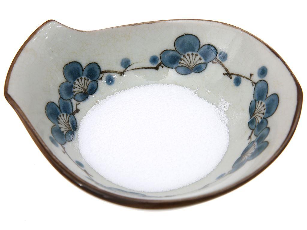 Đường ăn kiêng Biên Hòa Isomalt hộp 250g (50 gói) 5