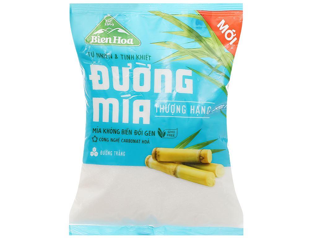 Đường mía thượng hạng Biên Hòa gói 1kg 6