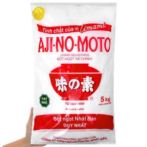 Bột ngọt Ajinomoto gói 5kg