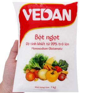 Bột ngọt Vedan gói 1kg