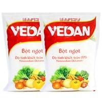 Combo bột ngọt Vedan gói 454g (2 gói)