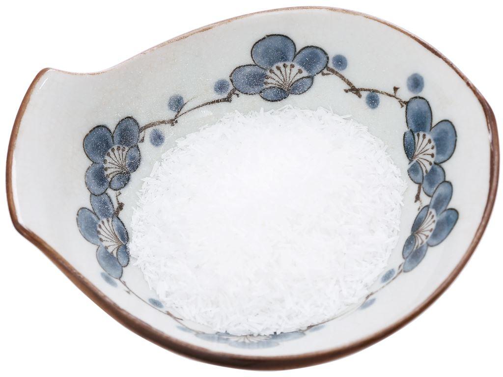 Bột ngọt hạt lớn Vedan gói 1kg 4