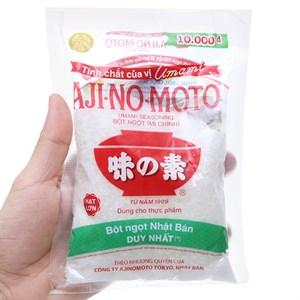 Bột ngọt Ajinomoto hạt lớn 140g