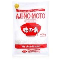 Bột ngọt Ajinomoto hạt lớn gói 400g