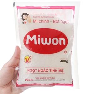 Bột ngọt Miwon 400g